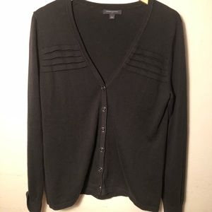 💝 Banana Republic light cardigan size L